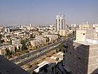 PikiWiki Israel 36687 Beerscheba Vogelperspektive.JPG