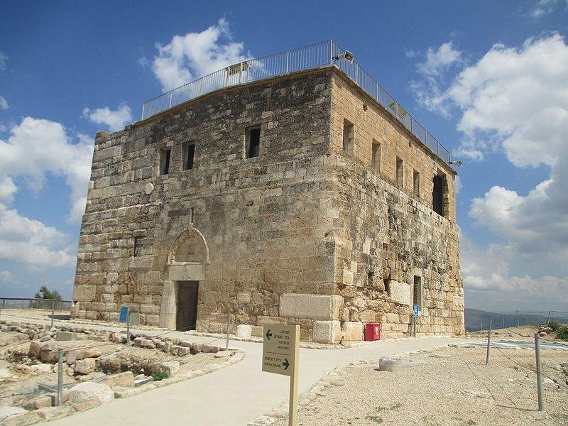 מצודת ציפורי