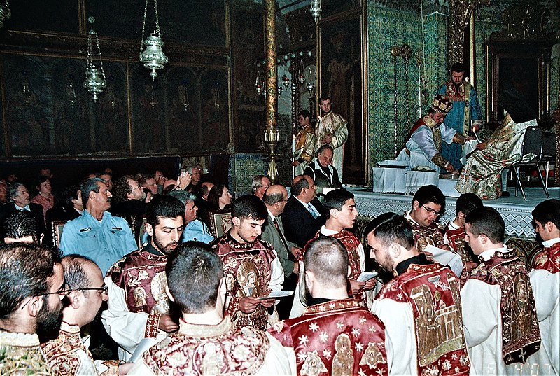 כנסיית סנט גיימס הארמנית