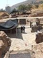 PikiWiki Israel 74188 tiberias excavations of the city gate.jpg
