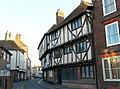 Pilgrims House, Sandwich - geograph.org.uk - 1631824.jpg