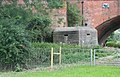 Pillbox by the bridge - geograph.org.uk - 1450959.jpg