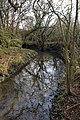 Pincey Brook at Bush End, Hatfield Broad Oak, Essex, England - looking south.jpg