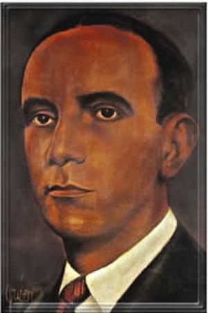 Armando de Sales Oliveira - Armando de Sales Oliveira, c. 1933