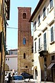 Pisa, sant'andrea forisportam, esterno 03.jpg