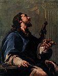 Pittoni, Giambattista - Saint Roch - 1727.jpg
