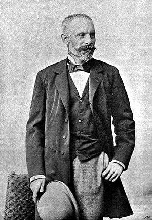Sándor Plósz