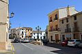Plaça Major de Murla, Marina Alta, País Valencià.JPG