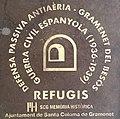 Placa Refugi Antiaeri Elcano Santa Coloma de Gramenet.jpg