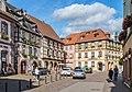 Place de l'Hotel-de-Ville in Ribeauville (1).jpg