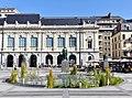 Place du Palais de justice et Musée des beaux-arts de Chambéry (2017).JPG