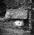 Planinčeva pajštva (sušilnica) v Ravnah 1954.jpg