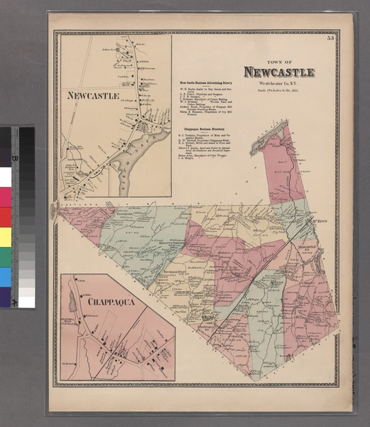 File:Plate 53- Town of Newcastle, Westchester Co. N.Y. NYPL1516836.tiff