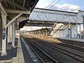 Platform of Ongagawa Station 4.jpg
