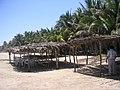 Playa Tamarindos, Acapulco, Guerrero- Tamarindos Beach, Acapulco, Guerrero. (22938432769).jpg