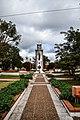 "Plaza principal ""independencia""- - Comuna de Humboldt (Santa Fe) 2.jpg"