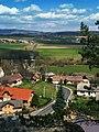 Pohled z místa staré těžební lanovky - panoramio.jpg