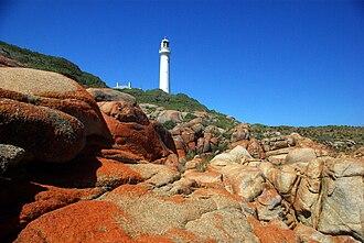 Point Hicks Lighthouse - Point Hicks Lighthouse