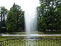 Polanica-Zdrój, park zdrojowy, 1906 02.JPG