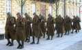 Polish infantry from 1939 (renacting).PNG