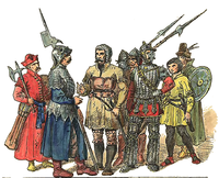 Polish soldiers 1507-1548.PNG