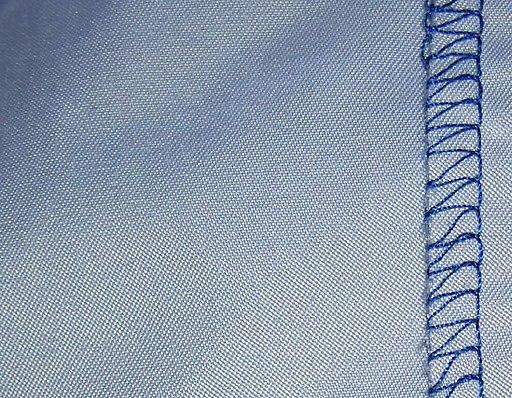 Polyester Shirt, close-up
