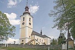 Pomezí - kostel svatého Jiří.jpg