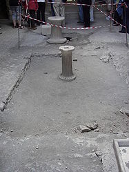 Pompeii House of the Small Fountain floor.jpg