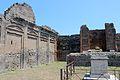 Pompeya. Templo de Vespasiano. 01.JPG