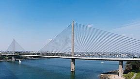 Pont De L Iroise Wikipedia
