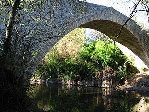 Pont des Trois-Sautets