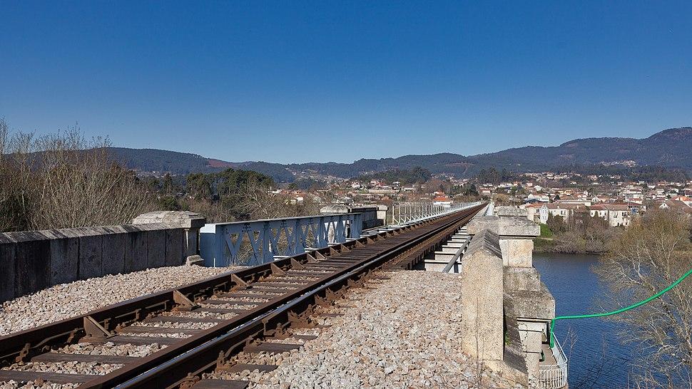 Ponte Internacional de Tui - Valença do Minho 03-2016-a 01