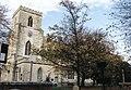 Poole, parish church of St. James - geograph.org.uk - 521802.jpg