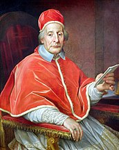Papst Clemens XII.