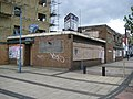 Poplar, The former Sir John Franklin public house - geograph.org.uk - 934020.jpg