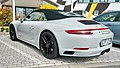 Porsche 911 Carrera 4 GTS Cabriolet (27460664067).jpg