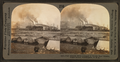 Port Blakely Mills, largest in the world, near Seattle, Puget Sound, Washington, U.S.A, from Robert N. Dennis collection of stereoscopic views.png