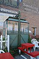 Port Townsend - old elevator cab 01.jpg