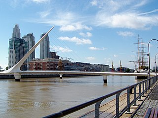 Buenos Aires Capital and largest city of Argentina