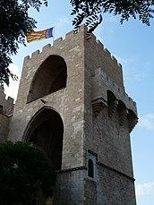 Porta de Serrans P1140127.JPG