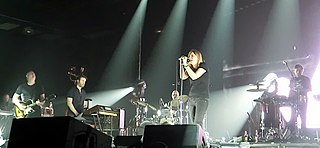 Portishead (band) British band