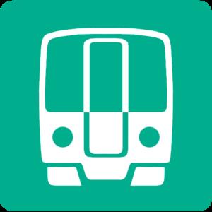 Port Island Line - Image: Portisland Line Logo