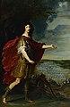 Portrait du Grand Condé devant le champ de bataille de Rocroi par Juste d'Egmont (1601-1674).jpg