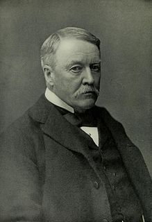 Alexander Cassatt American railroad executive