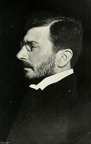 Brunetière, Ferdinand (1849-1906)