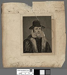 John Fox, M.A