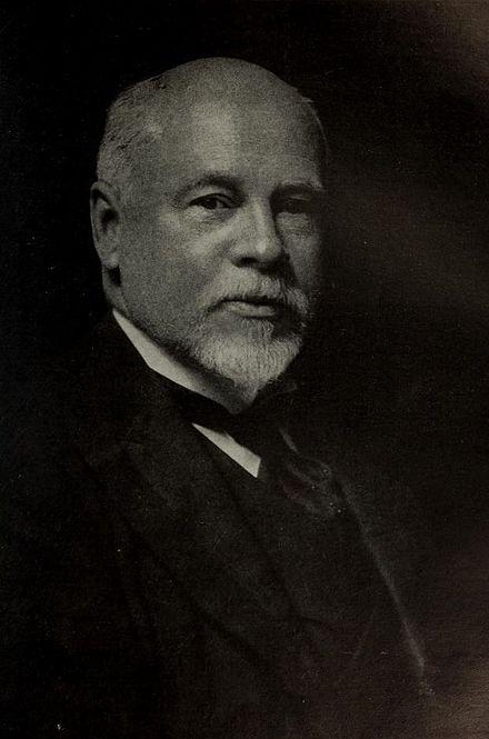 William H  Welch - Wikiwand