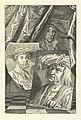 Portretten van Hugo Jacobsz. Jan Massijs en Lucas Cornelisz. Kunst, RP-P-1907-4256.jpg