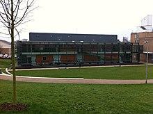 Lancaster Natural Sciences