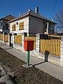 Post box, Kossuth Street, 2019 Herceghalom.jpg